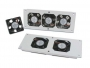 "G7-05001 - 1x4"" Heavy Duty Fan"